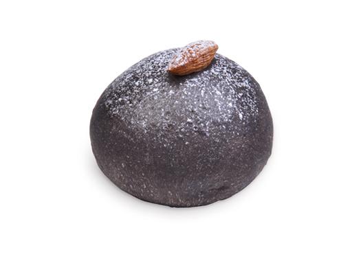 米粉のトリュフチョコレート